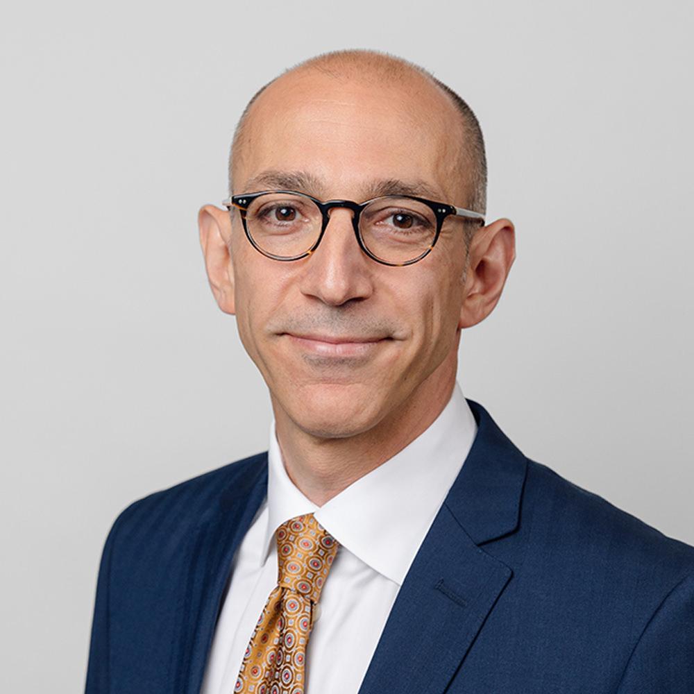Dr. Fadi F. Nasr, M.D.